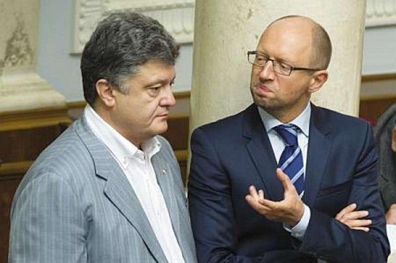 Укро-начальство: тупой и ещё тупее
