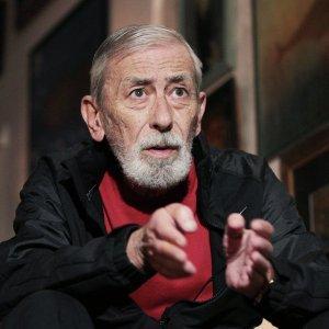Неадекватный Буба Кикабидзе хочет пожить на Украине