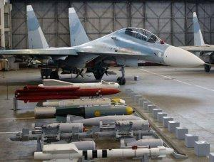 Россия начала поставки боеприпасов для малайзийских Су-30МКМ