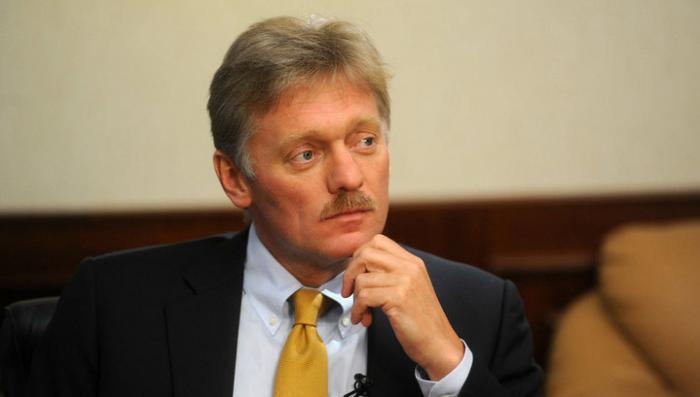 Дмитрий Песков сообщил сестре Савченко, что даже ради неё Россия не будет нарушать Закон
