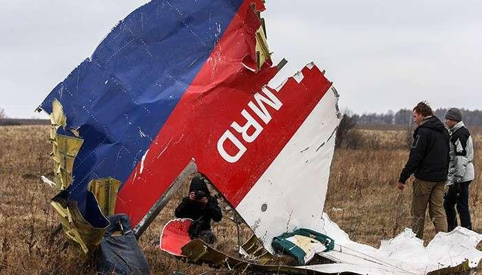 Трагедия «Боинга 777»: восемь месяцев спустя. США и Нидерланды затягивают расследование авиакатастрофы под Донецком, чтобы замести проступающие киевские следы