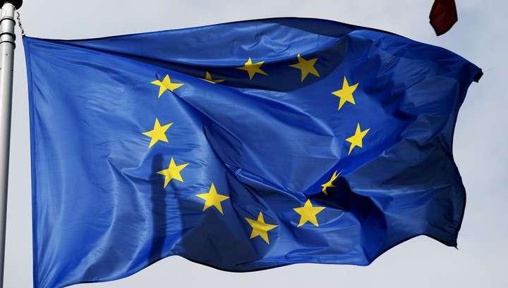Семь стран Евросоюза выступят против антироссийских санкций