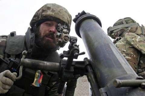 Без паники: на улицах Харькова пройдут тактические учения военных