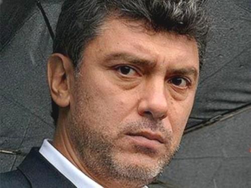 Зачем Вангард убрал Немцова - наследника Якова Свердлова (Янкеля Мираимовича)?