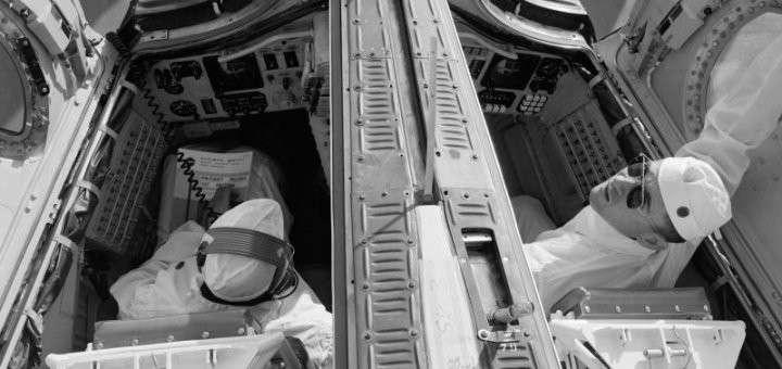 НАСА в космосе