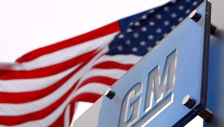 General Motors закроет завод в Петербурге и прекратит сборку Опелей