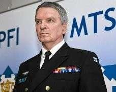 Глава военной разведки ЕС: Русские не имеют отношения к ситуации на Украине