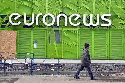 Euronews наУкраине лишили лицензии из-за невозможности влиять наконтент