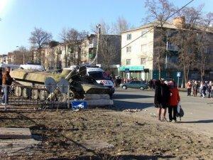 Константиновка уже 8 месяцев живёт в карательном аду