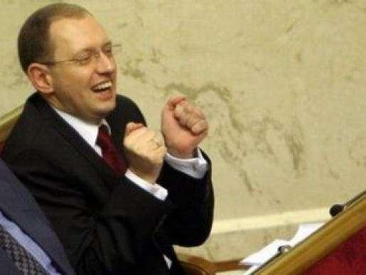 Яценюк в Брюсселе рассказал, как Путин готовит «катастрофу для ЕС»