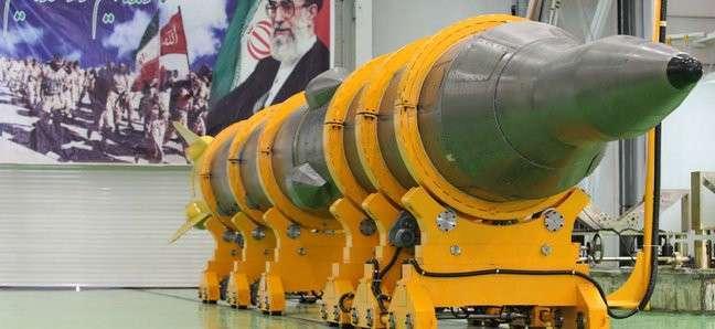 Иран и Саудовская Аравия: бомбой на бомбу?
