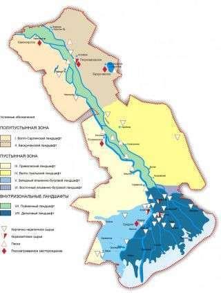 Под Астраханью открыто огромное месторождение нефти