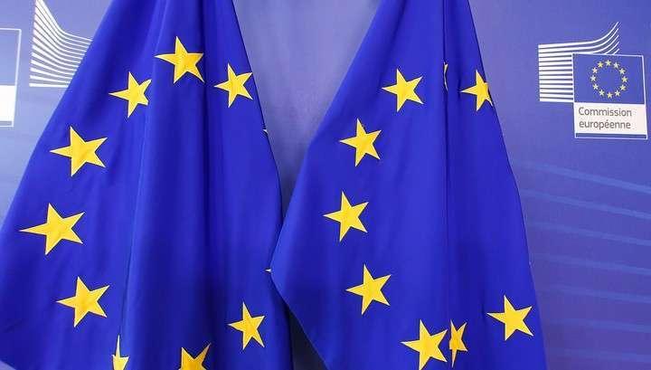 Европа крутит с санкциями и хочет казаться умной
