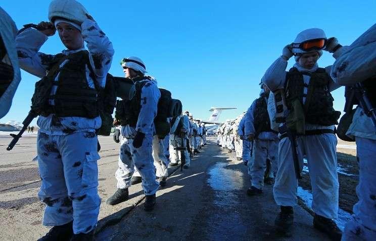 В ВДВ ВС РФ сформированы подразделения немедленного реагирования