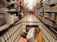 Донбасс планирует импортировать большую часть продуктов из России