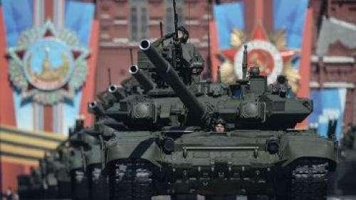 А лично вы готовы воевать с Россией?