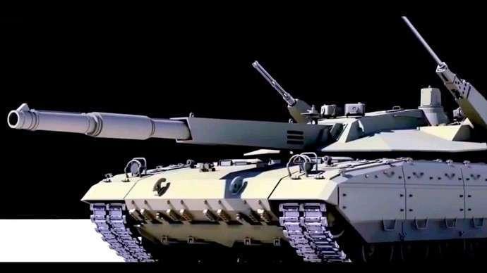Новый русский бомбардировщик будет серьёзной машиной!