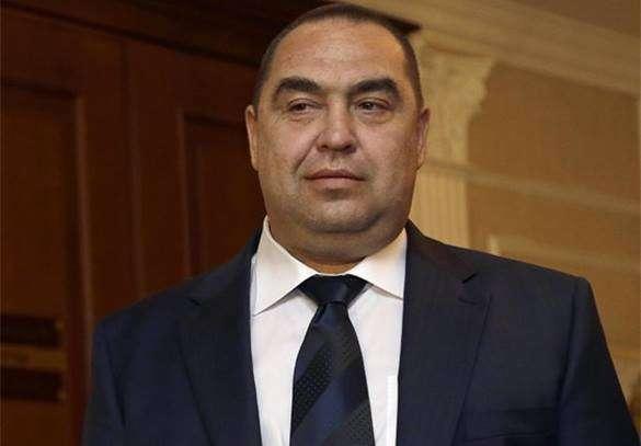 Игорь Плотницкий: Киев готовится к войне и сорвет минские договоренности. Плотницкий