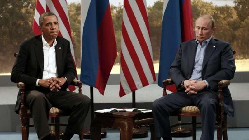США-Россия: дружба до полного уничтожения
