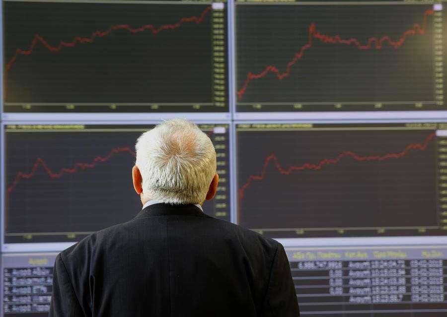 Санкции в отношении РФ стимулируют рост российской экономики