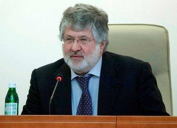 У Бени Коломойского отняли «Укрнафту» после звонка хозяев из США