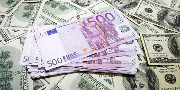 Николай Азаров проясняет вопрос об укро-валютных резервах