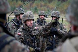 Остановить русских одним взглядом, или Как в Польше готовятся к народной обороне