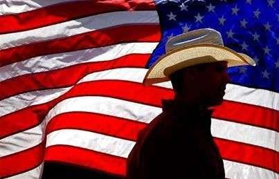 У Техаса больше нет причин оставаться в составе США. Техас