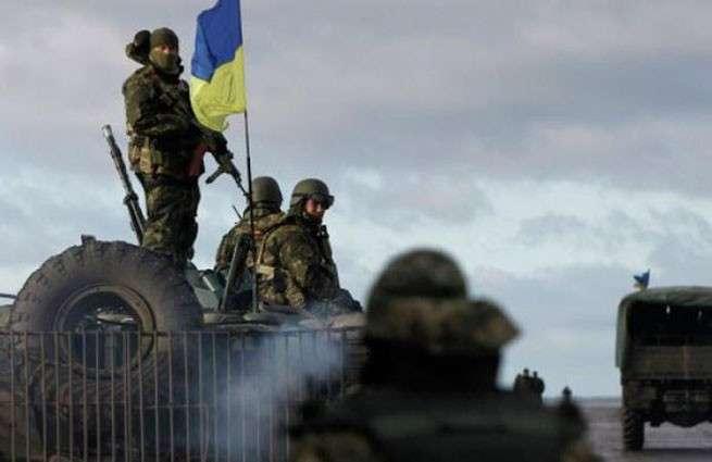 На передовой в Донбассе началась война между ВСУ и батальонами