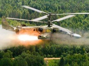 Новый российский вертолёт способен потопить целую эскадру