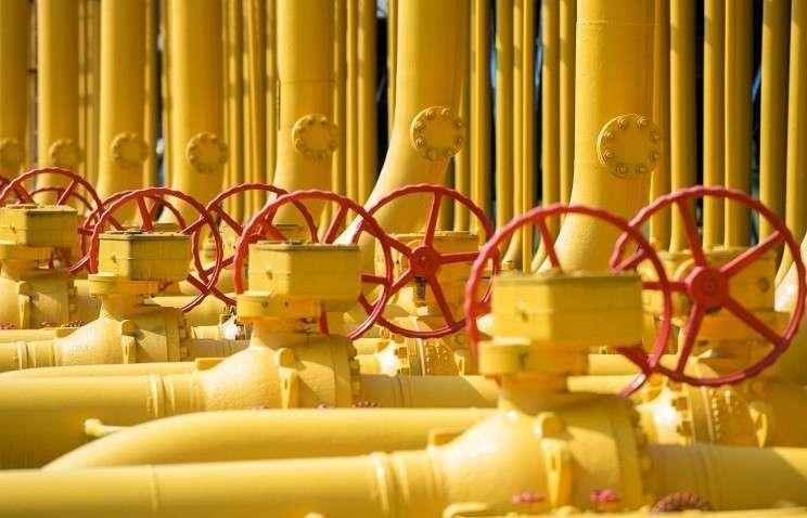 Киевская Хунта хочет с 1 апреля прекратить импорт газа из России