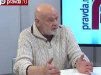 В России учёных заменили чиновниками