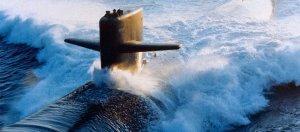 Впервые за четверть века флот России вернулся к глобальному патрулированию
