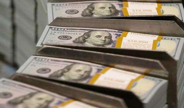 Украина не будет платить России долг в $1,5 миллиарда. 315472.jpeg