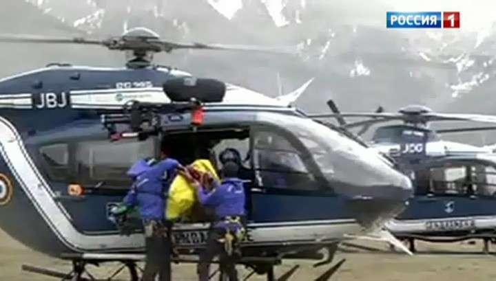 Авиакатастрофа А320 в Альпах - Германия не помнит ничего страшнее