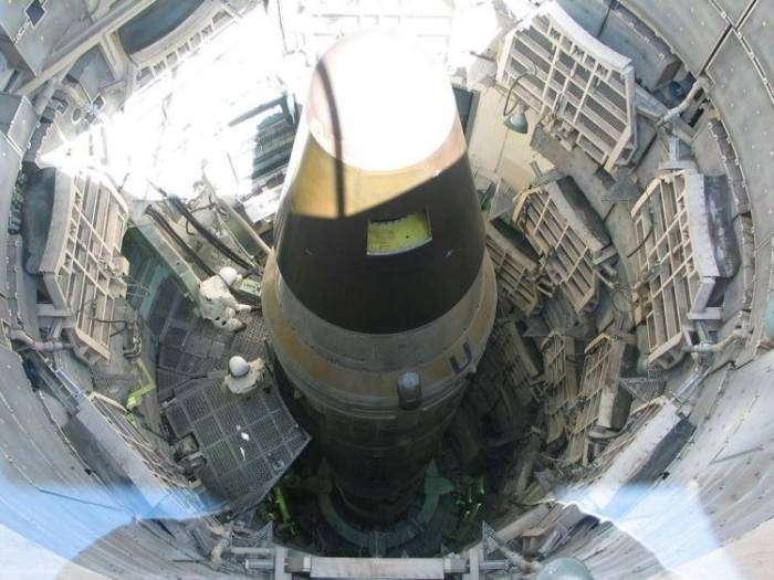 Российский ядерный зонтик оказался больше и крепче американского