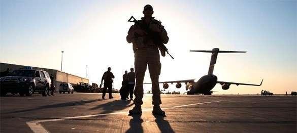 США сохранят свое военное присутствие в Афганистане. США останутся в Афганистане