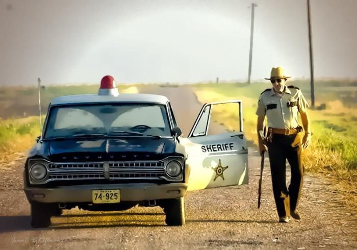 10 фактов о Техасе