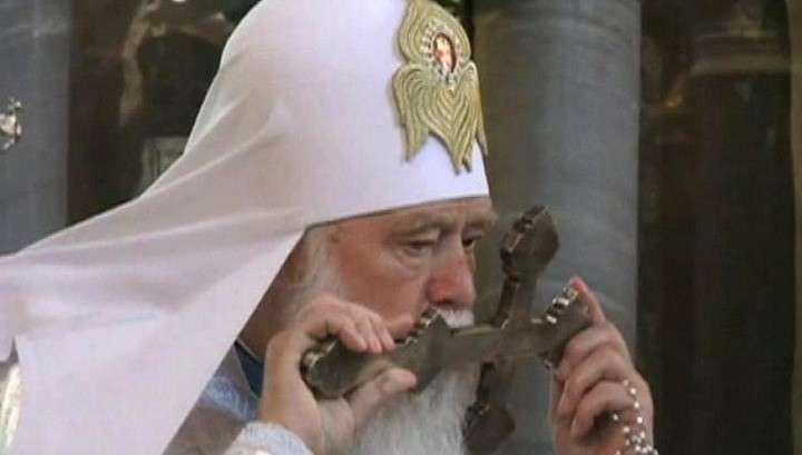 Укропоп уверен, что убийства жителей Донбасса не нарушают божью заповедь