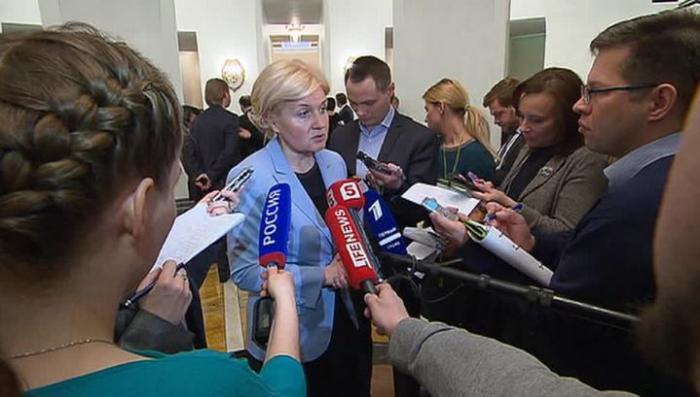 Ольга Голодец не будет повышать пенсионный возраст и лишать пенсий россиян за границей