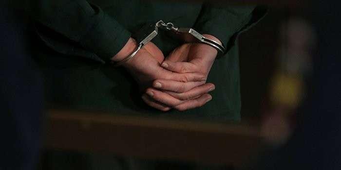 На Украине прошли показательные аресты высокопоставленных чиновников