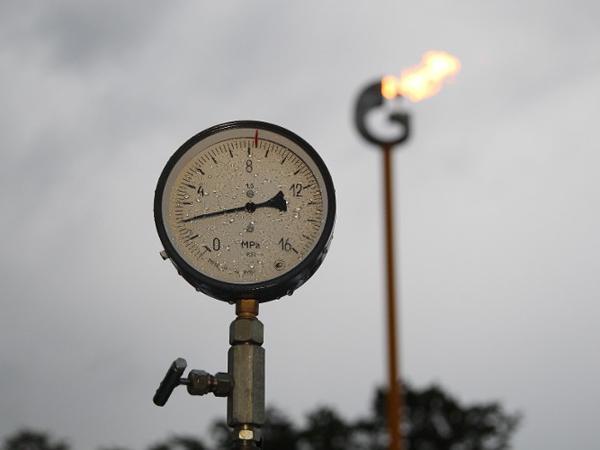 «Газпром» пригрозил отключить Молдавии газ за долги