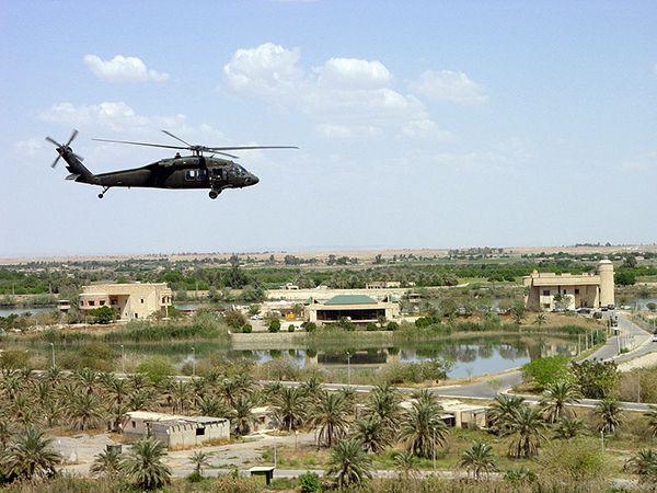 Битва за Иракский город Тикрит: опасная победа
