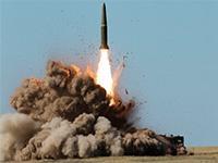 Россия успешно испытала новую баллистическую ракету «Рубеж»