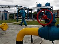 Печальный опыт заставляет Россию вести газ только по своей территории