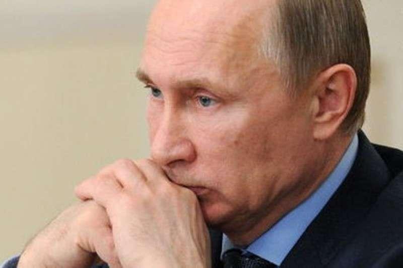Французы поняли, почему паразиты мстят Путину