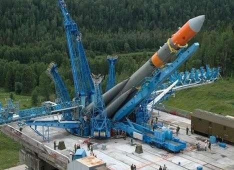 Рогозин решил ввести еженедельные телеотчеты с космодрома Восточный