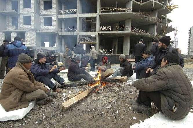 «Мои «западенцы» трудятся в Подмосковье на благо Донбасса». Интервью с хозяином строительной фирмы