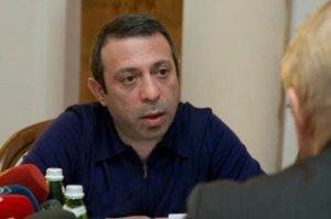 «Еврей не может стать президентом Украины»