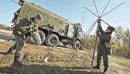Антенны – на свалку: войсковые связисты становятся невидимыми